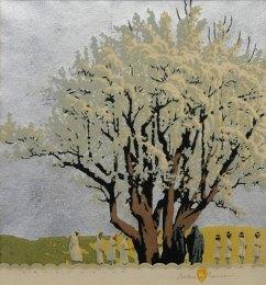Baumann-Gustave-Procession-unframed