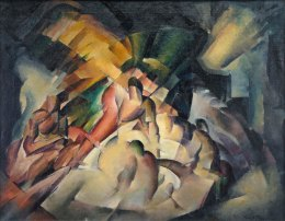Benrimo-Tom-Chaos-1925-unframed-edit