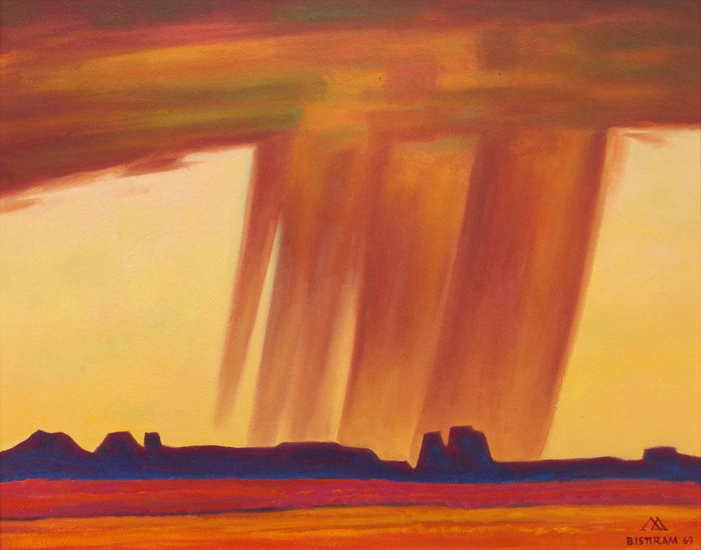 Bisttram-Emil---Red-Rain-1969-edit-unframed