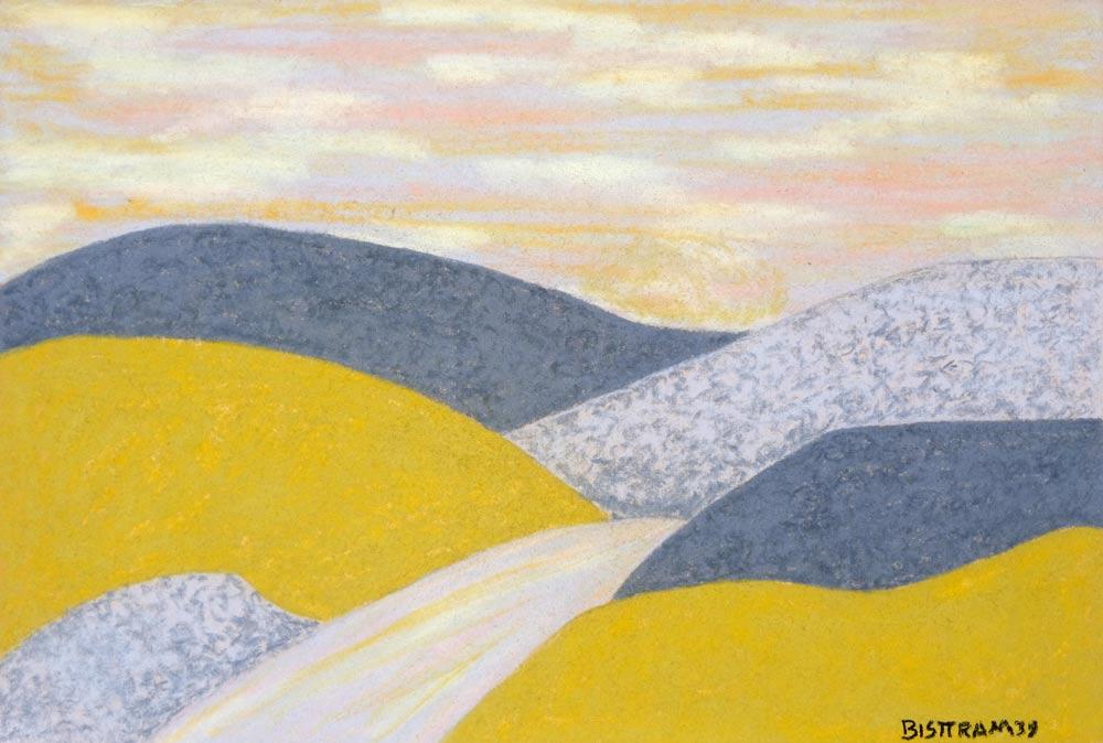 Bisttram-Emil---Untitled-Enc-Landscape-1939-edit