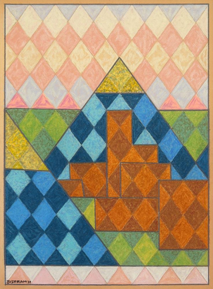Bisttram-Emil---Untitled-Encaustic-lndscp-1937-edit