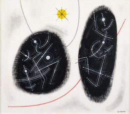 Bisttram-Emil---Enclosed-Rhythms-1954