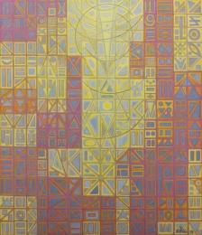 Bisttram Emil - Mosaic