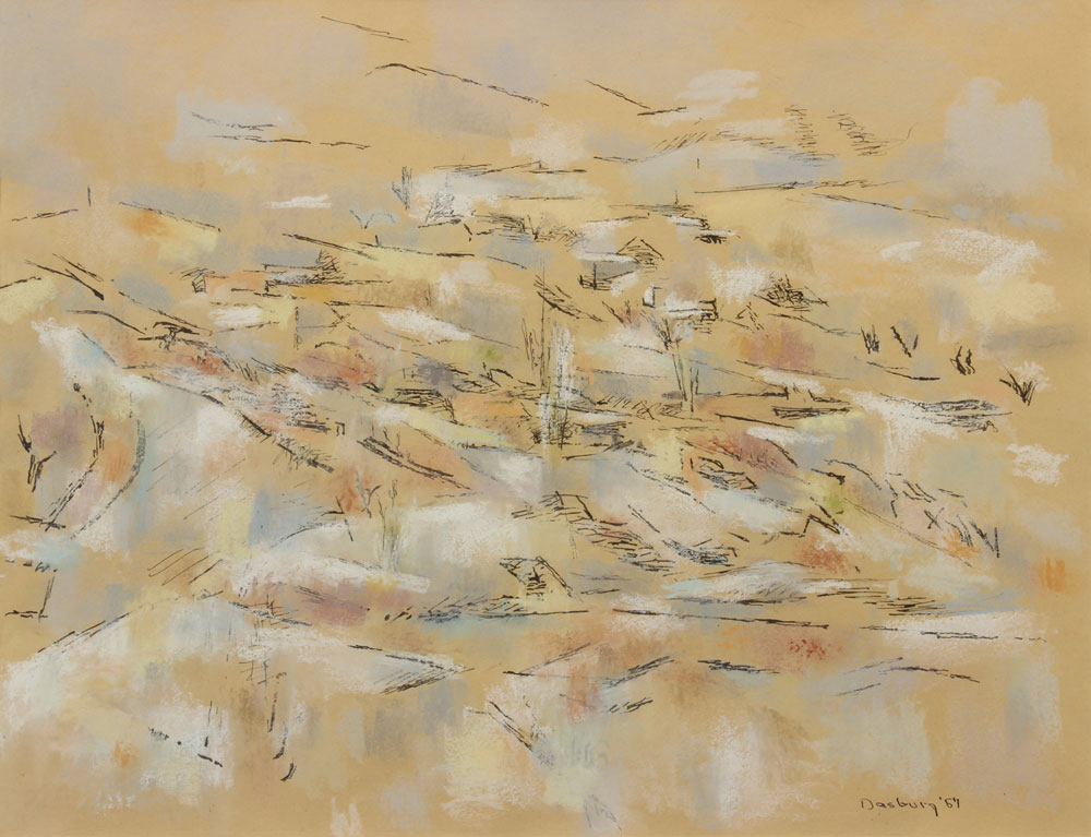 Dasburg-Andrew---April-Snow-1967-unframed