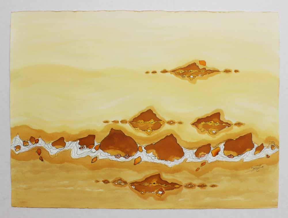 DePuy-John-River Rocks Series-2008-edit
