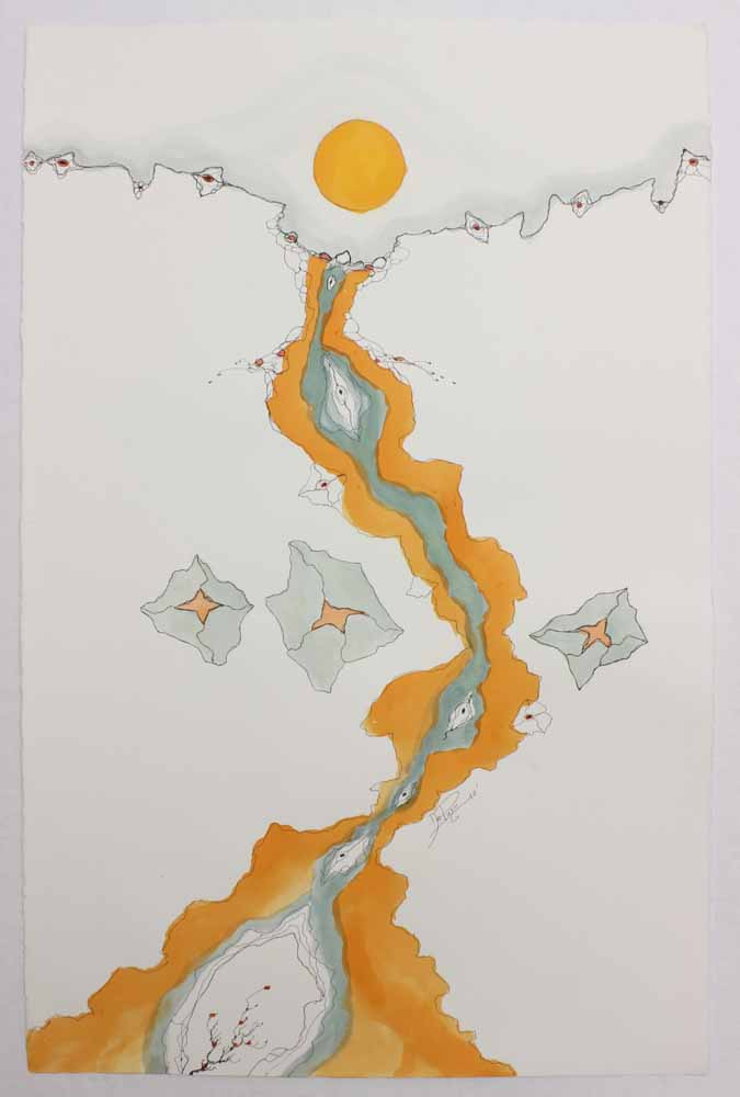 DePuy-John-Waterflow Series Canyonlands-edit