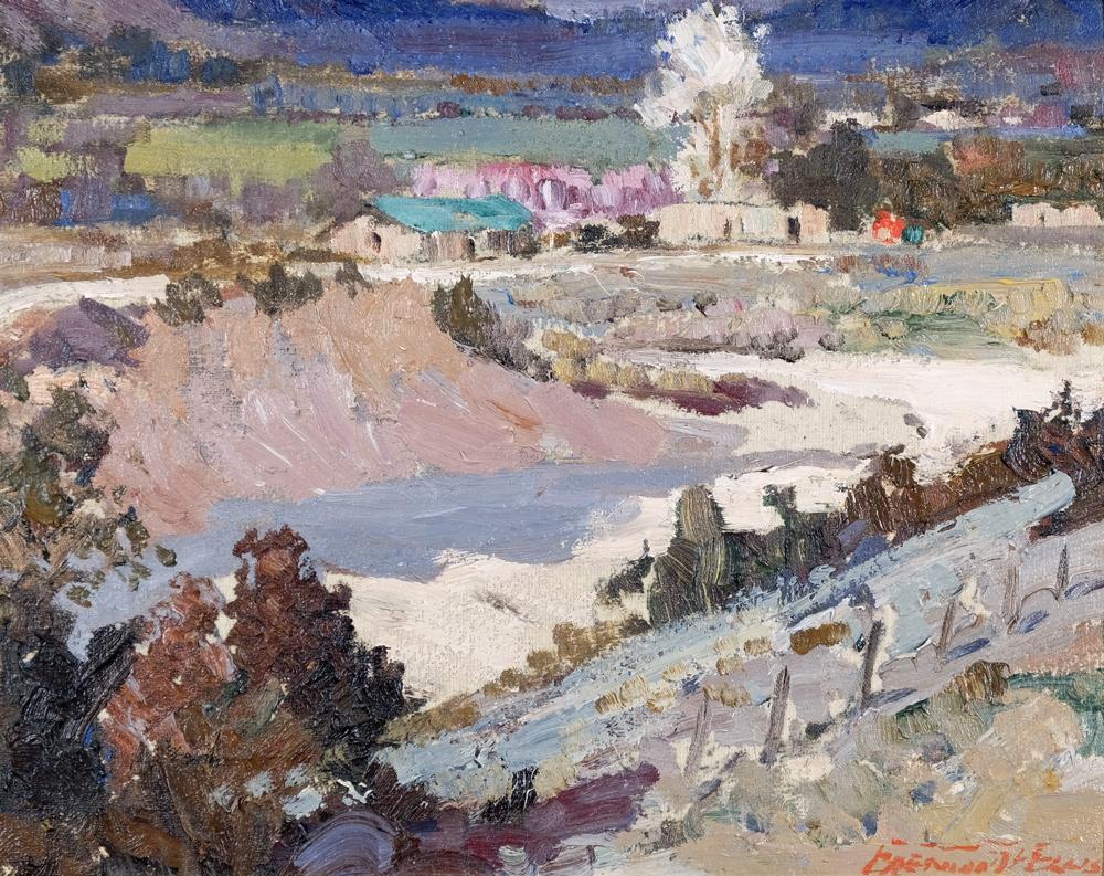 Ellis-Fremont---Velarde-Valley-unframed