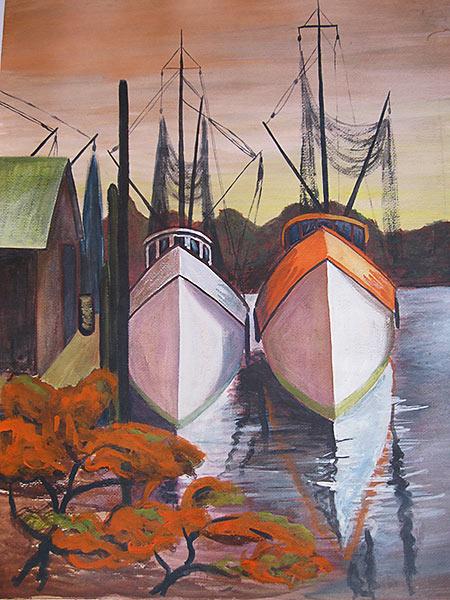 gardner-boats