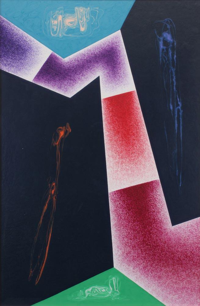 Jonson-Raymond---Polymer-15-1959-unframed