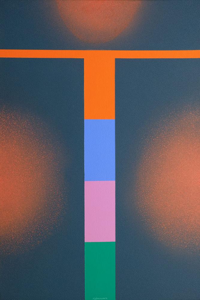 Jonson-Raymond-Polymer-15-1978-unframed