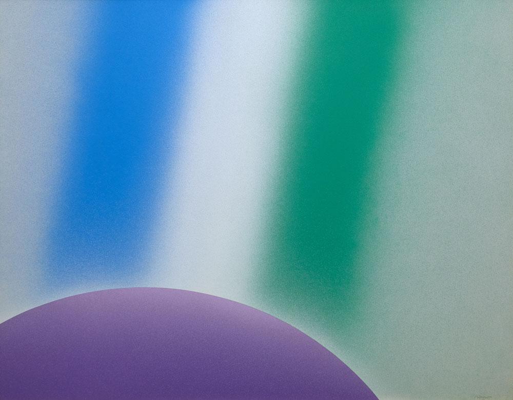 Jonson-Raymond-Polymer-2-1975-unframed
