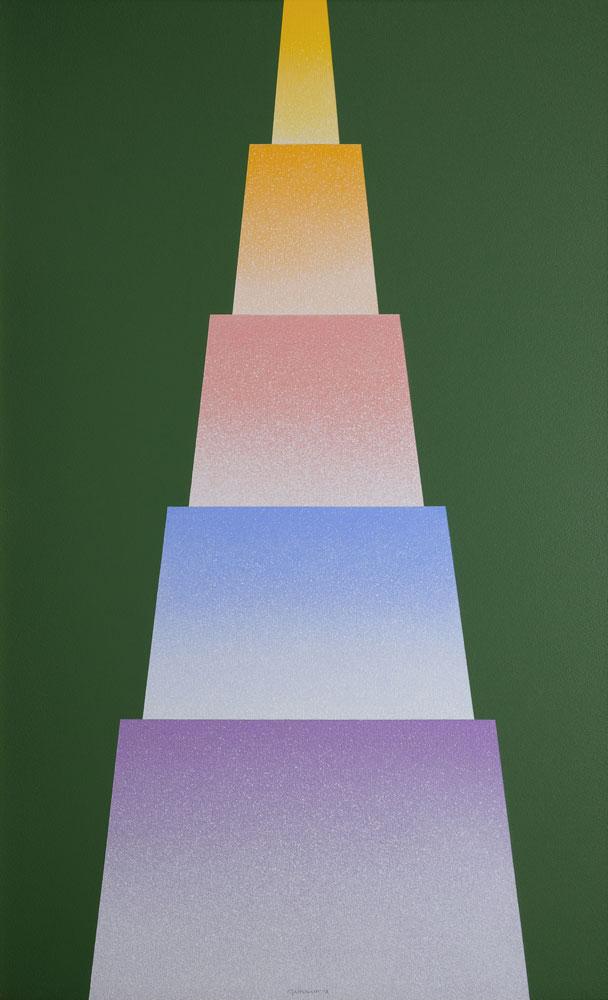 Jonson-Raymond-Polymer-2-1978-unframed