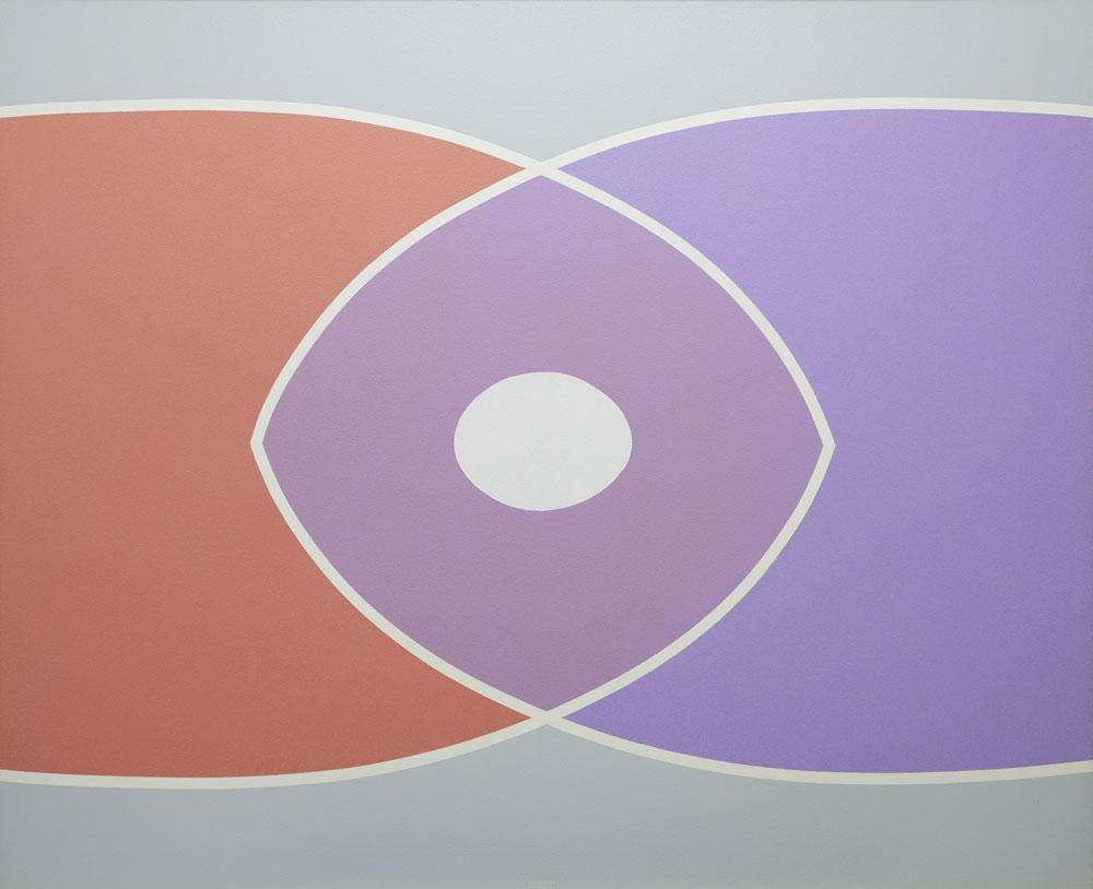 Jonson-Raymond-Polymer-21-1967-unframed