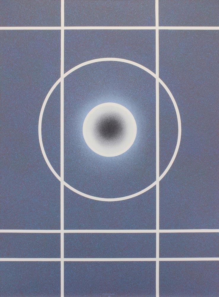 Jonson-Raymond---Polymer-#27-unframed
