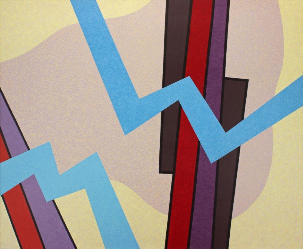 Jonson-Raymond---Polymer-6-1958-unframed