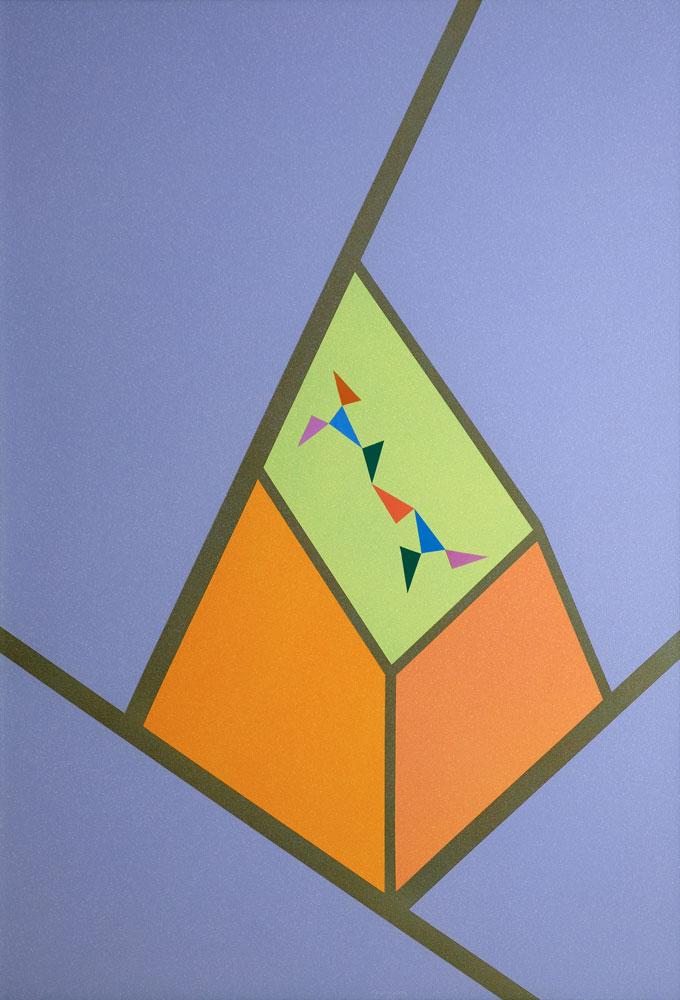 Jonson-Raymond-polymer-7-1970-unframed