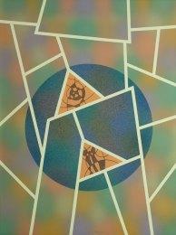 Jonson-Raymond-Polymer-23-1965-unframed
