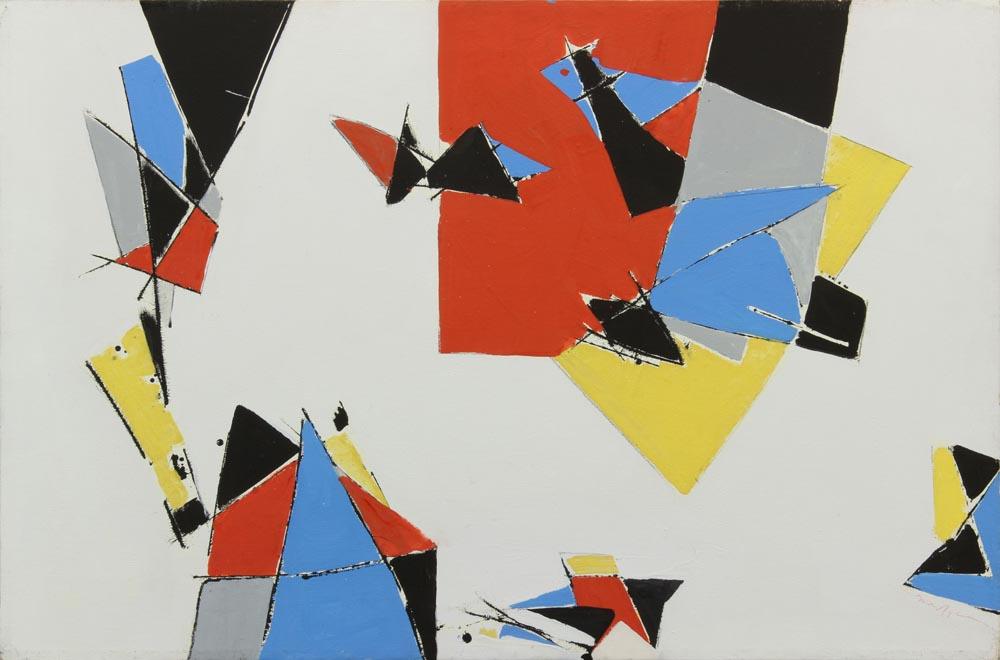 Mandelman-Beatrice---butterflies-1974-80-P46