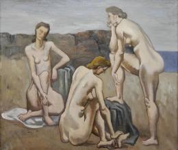 Matulka-Jan---3-nudes-at-the-beach-unframed