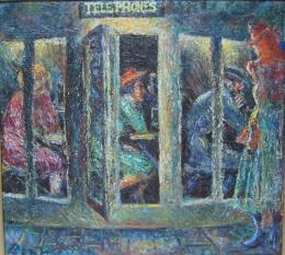 Messick-Telephones