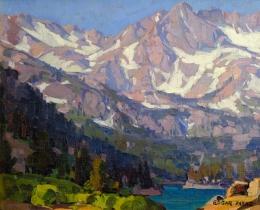 Payne-Edgar-Sierra-Lake-unframed