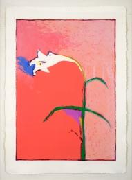 Scholder-Fritz-Lilly-1983-unframed-edit