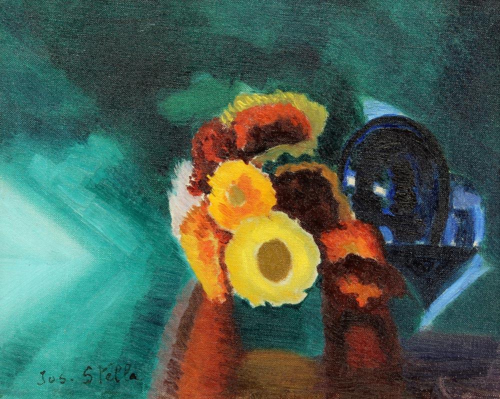 Stella-Joseph---Flowers-unframed