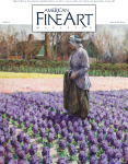 American Fine Art Magazine May – June 2014