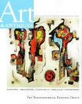 Mystic Vistas – Art & Antiques Magazine September 2013