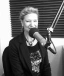 Radio Interview with Victoria