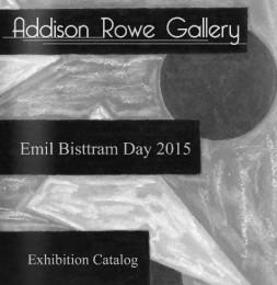 Emil Bisttram Day 2015