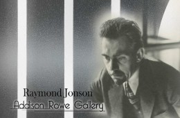 Raymond Jonson