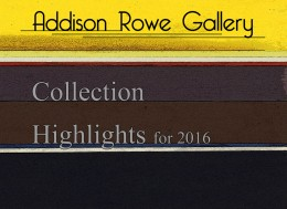 Collection Highlights 2016