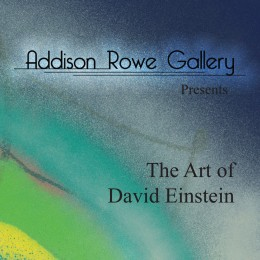 The Art of David Einstein