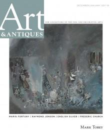 Art & Antiques Jonson 2017