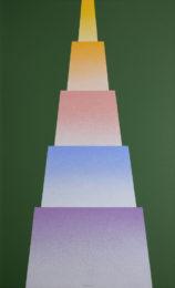 Raymond Jonson: New Works