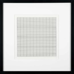 Agnes Martin and her circle